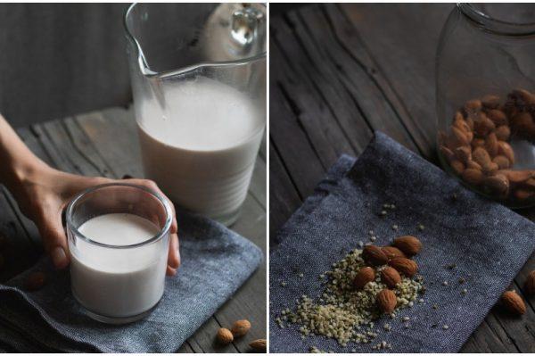 Kriška i po: Recept od samo tri namirnice s kojima ćete u trenu napraviti domaće biljno mlijeko