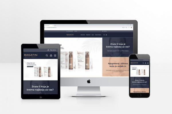 Svoje omiljene proizvode ekskluzivne dermo kozmetike sada možete kupiti online