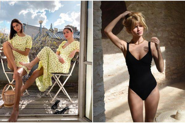 Svi modni trendovi i modeli koji prizivaju ljeto na jednom mjestu