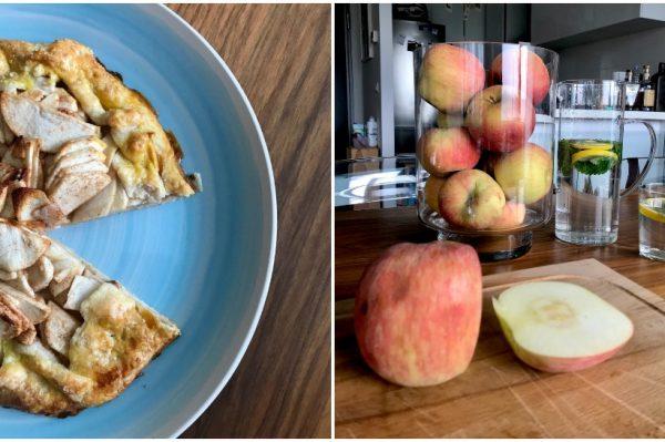#WeLoveLocal recept: Galleta s jabukama koju ćete jesti bez grižnje savjesti