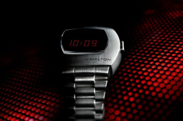 Journal Man: Legendarni sat Jamesa Bonda dobio je svoju modernu verziju
