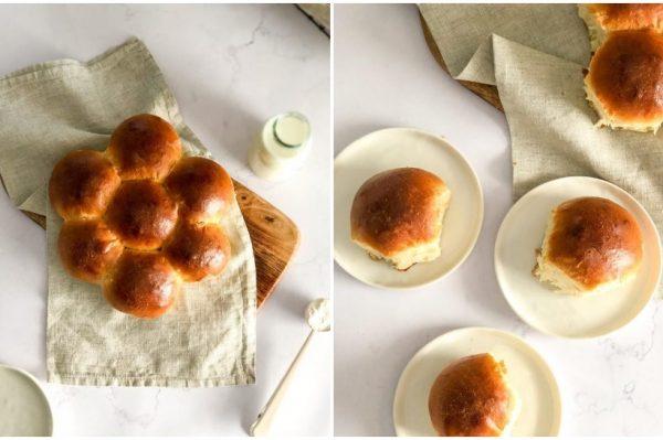 Bake me by Nina: Recept za najmekaniji i najpjenastiji kruh koji se topi u ustima