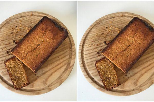 #WeLoveLocal recept: Ukusan kolač od palente, badema i limuna koji ćete napraviti s lakoćom