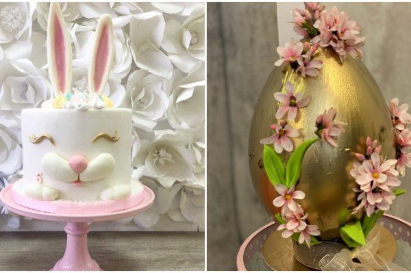 Magnolia slastice imaju najslađu ponudu za Uskrs, a sve će vam dostaviti na kućni prag