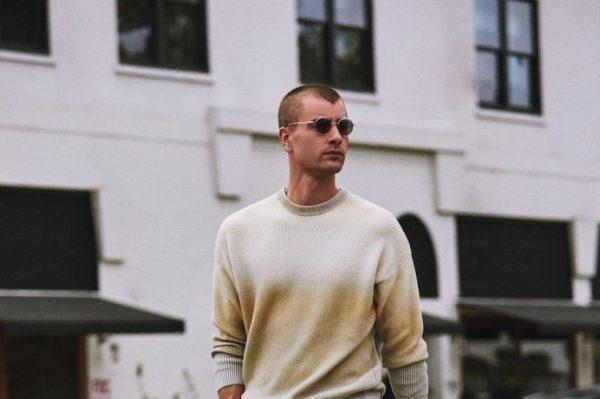 Journal Man: Okrugle sunčane naočale hit su i ove sezone