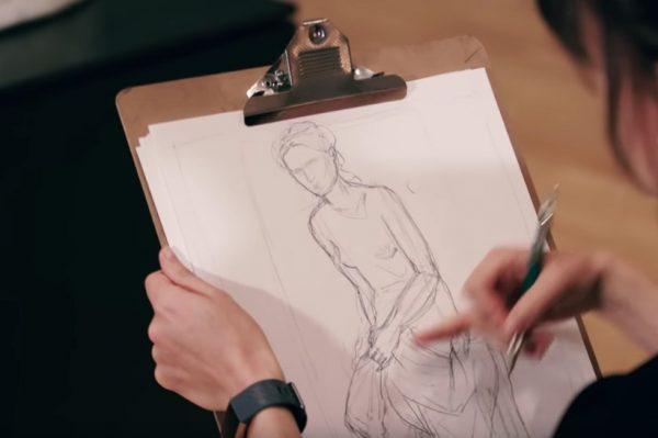 Naučite crtati uz instrukcije najboljih umjetnika