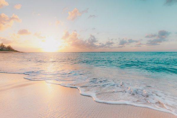 Nakratko zaboravite na karantenu i virtualno otputujte na najljepše plaže svijeta