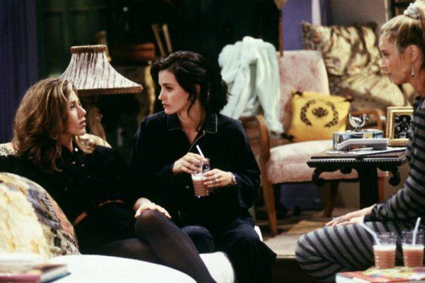 Rachel, Monica i Phoebe su naša modna inspiracija