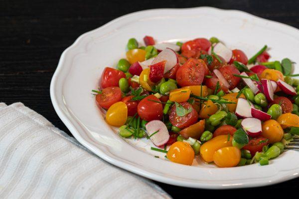 #WeLoveLocal recept: Dvije proljetne salate kao ukusan i hranjiv obrok pun vitamina