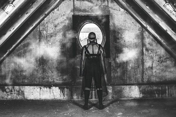 Tomislav Bahorić predstavio seriju fotografija pod nazivom 'The Best You Can Wear Is Your Spirit'