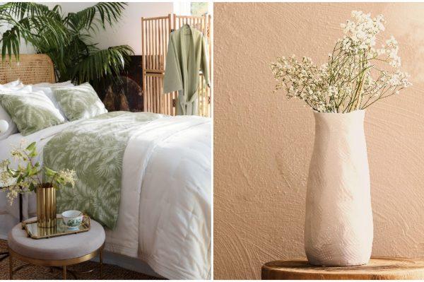 Najljepše vaze koje će same po sebi biti upečatljiva dekoracija u domu