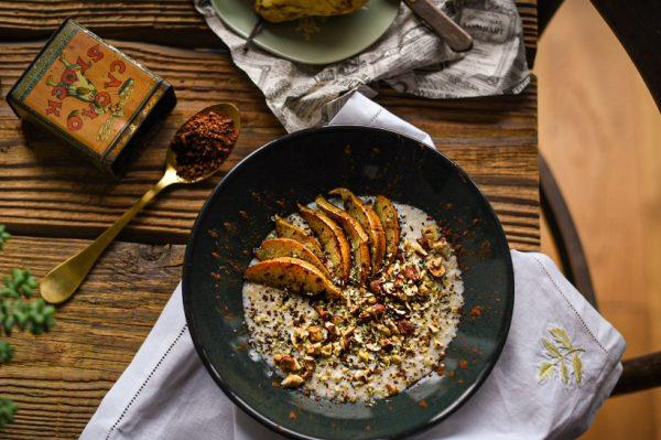 Ovih dana skoro svi kuhamo, pa nas je razveselila ova virtualna izložba fotografija hrane