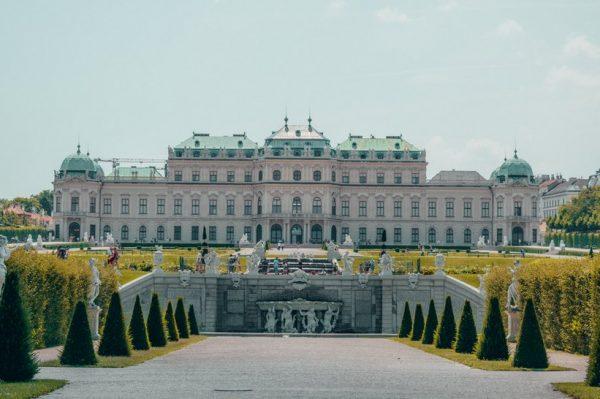 Austrija je uvijek dobra ideja, a sada ju možete istražiti i obići virtualno