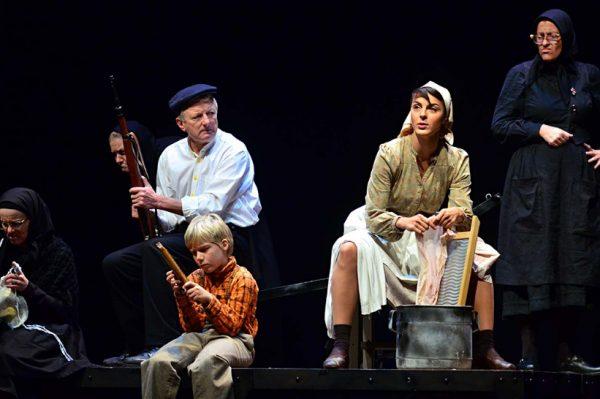 Evo koje ćemo zagrebačke kazališne predstave gledati online u danima pred nama