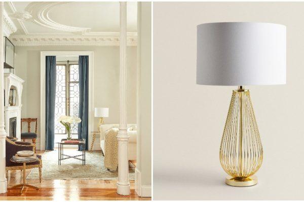 Zara Home ima novu kolekciju s raskošnim detaljima koje ćete poželjeti imati u svom domu