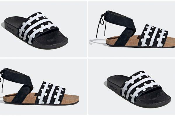 I omiljene adidas Adilette dolaze u točkastom izdanju