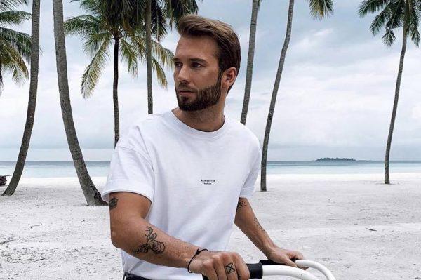 Journal Man: Kako pronaći savršeni model bijele majice?