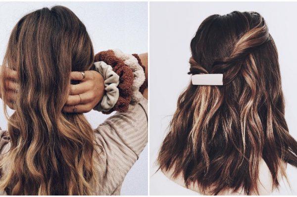 Stylish dodaci za kosu kojima ju možete ukrotiti dok ste kod kuće