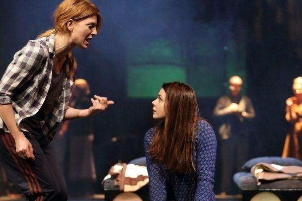 Gavella nam besplatno prikazuje 'Fine mrtve djevojke' i druge najpopularnije predstave!