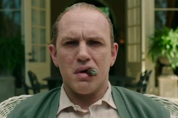 Neodoljivi Tom Hardy u ulozi najpoznatijeg gangstera – pogledajte trailer za Capone