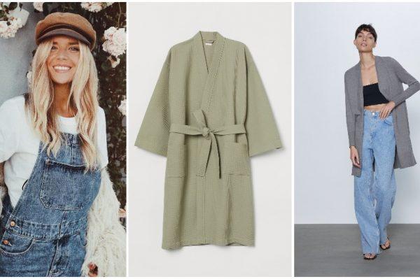 Jedina proljetna 'jakna' koju trebate u svojoj garderobi