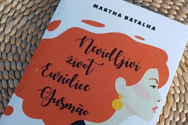 Journal Book Club: 'Nevidljivi život Eurídice Gusmão'