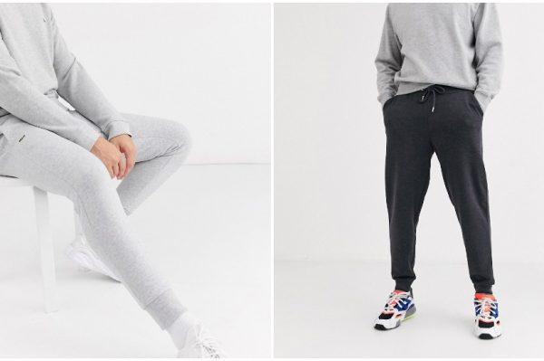 Journal Man: Pamučne sportske hlače od kojih se ovih dana nećete odvajati