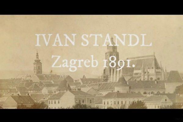 Fotografije koje pružaju nadu: Pogledajte kako se Zagreb oporavio od potresa 1880. i prošećite kroz povijest