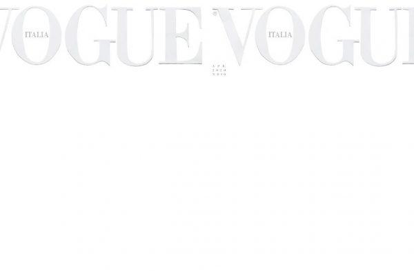 Izašla je nesvakidašnja naslovnica talijanskog Voguea