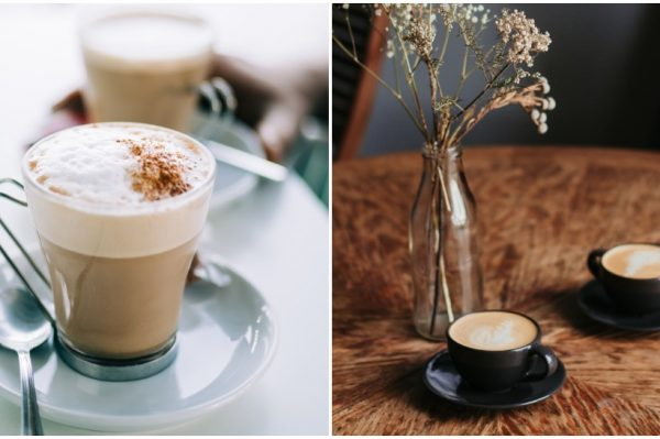 Kada ne možete u svoj omiljeni kafić, dovedite ga kod kuće