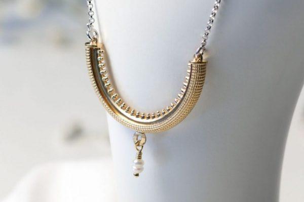 #OdbrojavamDo giveaway: Osvojite srebrnu konavosku ogrlicu iz Zaksa