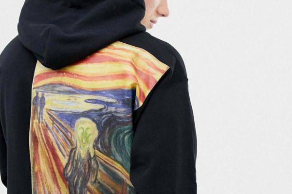 Journal Man: Najbolje hoodice s printom iz proljetnih high street kolekcija