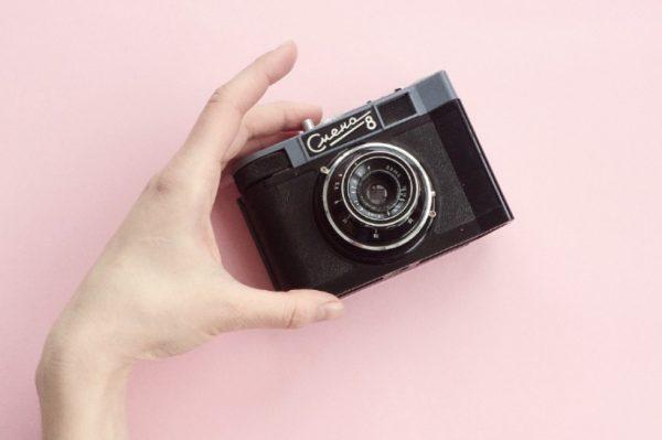 Uz ovih nekoliko savjeta naučite osnove analogne fotografije