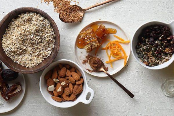 Imamo super recept za granolu, ukusan i zdrav doručak koji ćete jesti svaki dan