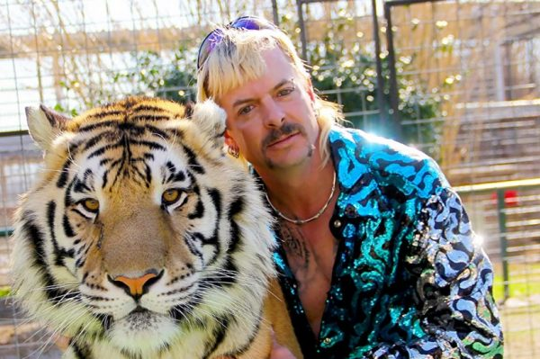Tiger King jedna je od najluđih serija koje u ovom trenutku možete pogledati