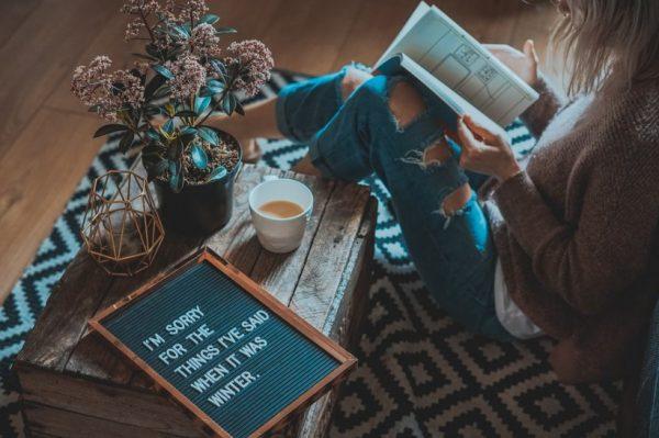 Kako stvoriti i u potpunosti uživati u cozy atmosferi vlastitog doma?