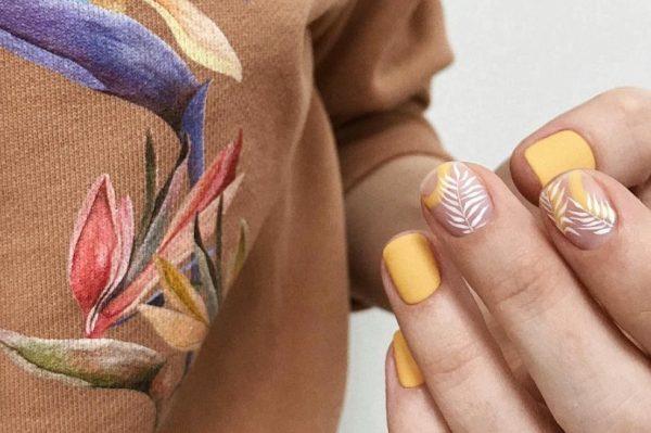 Neka Uskrs bude i na noktima! Ove manikure idealne su za blagdanski vikend