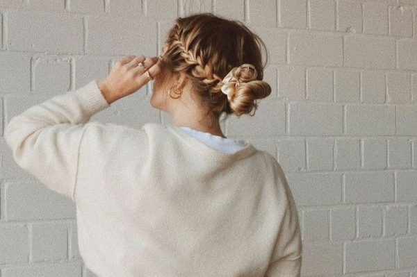 Pletenice su još jedna praktična i jednostavna frizura za nositi kod kuće