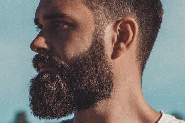 Journal Man: Proizvodi koji će potaknuti rast vaše brade