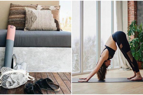 Ove prostirke za jogu ćete odmah poželjeti naručiti