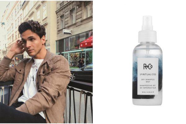 Journal Man: Suhi šamponi su idealna zamjena za svakodnevno pranje kose