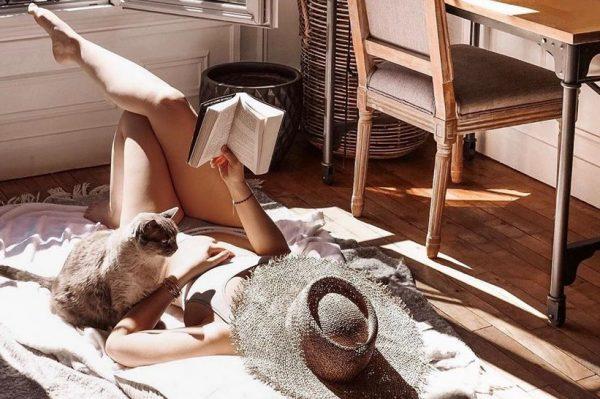 Donosimo vam savjete za pripremu kože za sunčanje na balkonu