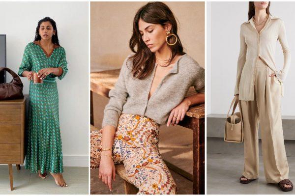 Cosy modni trend kao stvoren za proljetne dane kod kuće