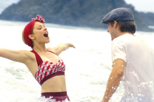 Najbolji romantični filmovi svih vremena koje svi volimo