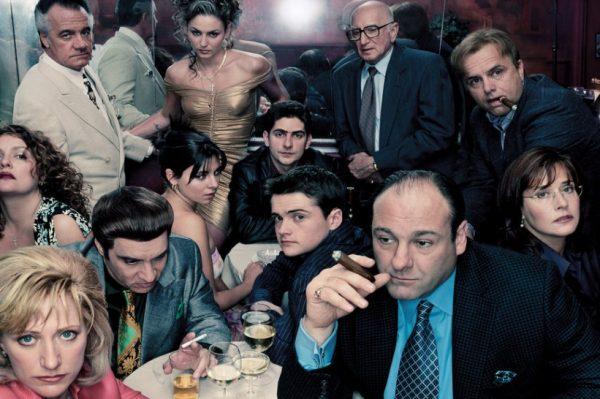 Od sada na HBO besplatno gledamo The Sopranos, The Wire i mnoge druge popularne serije