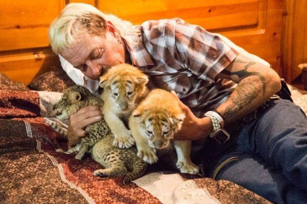'Tiger King' dobiva nastavak, znamo i što će se događati u drugom dijelu trenutno najpopularnije serije