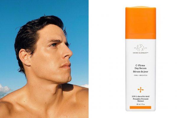 Journal Man: Zadržite mladenački izgled kože uz serume s vitaminom C