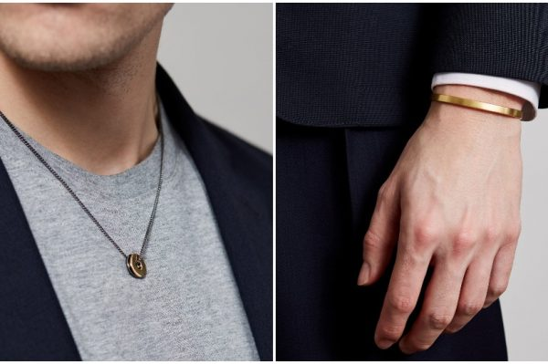 Journal Man: Minimalistički i elegantan nakit za moderne muškarce