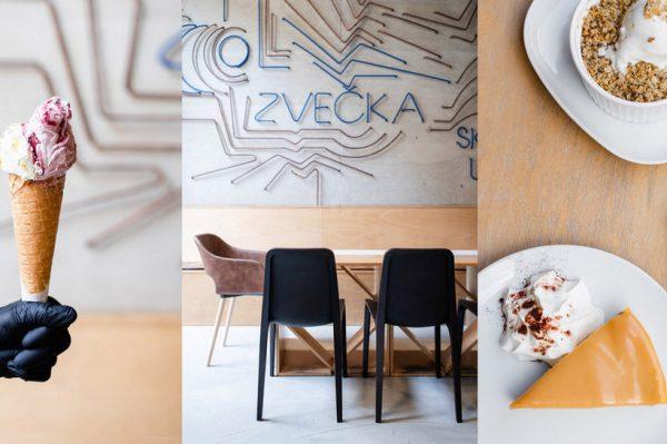 Znamo gdje ćete ovih dana pojesti najbolji sladoled i kolače u Zagrebu
