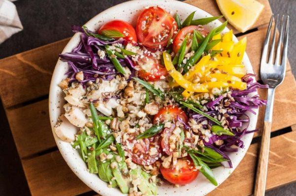 Journal Man: Sedam biljnih izvora proteina koji će vam pomoći u izgradnji mišića